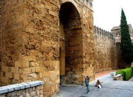 Puerta de Almodovar de Córdoba