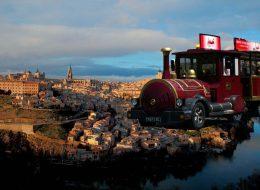 Tren Turístico - Toledo