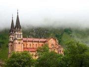 Santuario de Covadonga, Asturias
